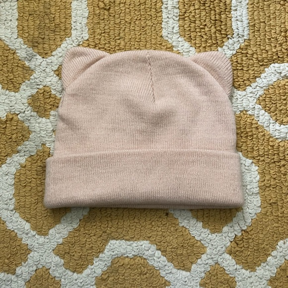 Forever 21 Accessories - Cat Ear Beanie c9d8dff397ff